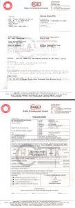 Haldia Petrochemicals Limited (Service Order) - 30.10.07